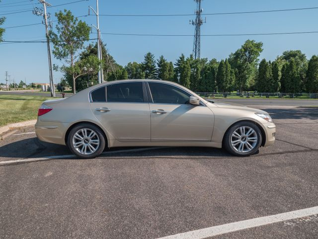 2010 Hyundai Genesis 4.6L with a 6 month 6000 miles warranty Maple Grove, Minnesota 9