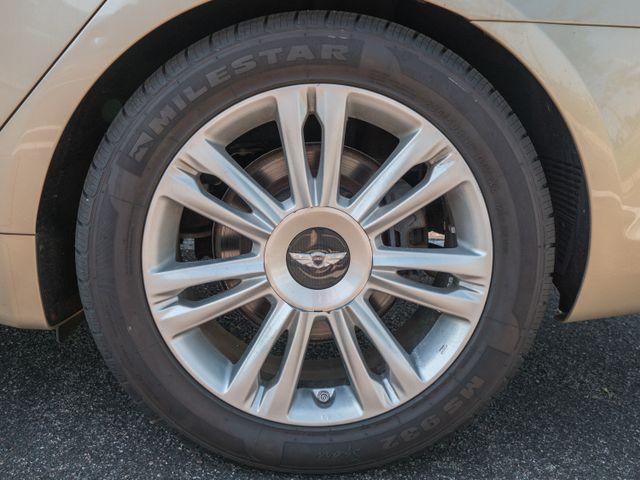 2010 Hyundai Genesis 4.6L with a 6 month 6000 miles warranty Maple Grove, Minnesota 44
