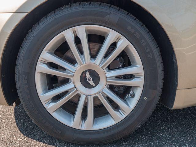 2010 Hyundai Genesis 4.6L with a 6 month 6000 miles warranty Maple Grove, Minnesota 45