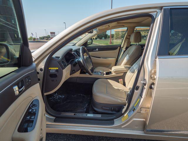 2010 Hyundai Genesis 4.6L with a 6 month 6000 miles warranty Maple Grove, Minnesota 12