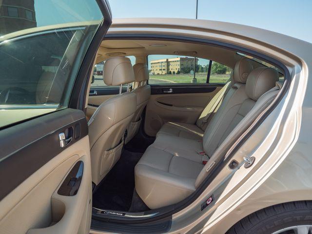 2010 Hyundai Genesis 4.6L with a 6 month 6000 miles warranty Maple Grove, Minnesota 22