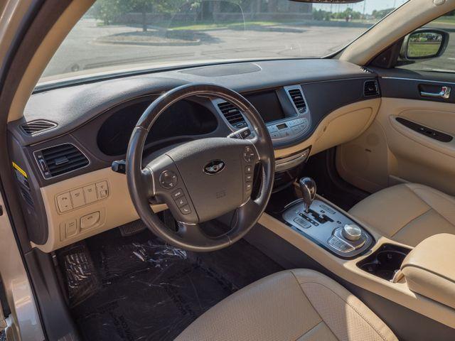 2010 Hyundai Genesis 4.6L with a 6 month 6000 miles warranty Maple Grove, Minnesota 18