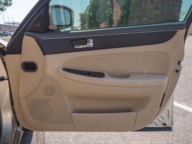 2010 Hyundai Genesis 4.6L with a 6 month 6000 miles warranty Maple Grove, Minnesota 15