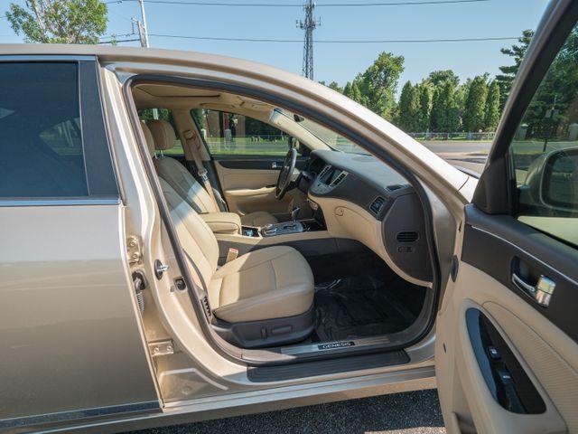 2010 Hyundai Genesis 4.6L with a 6 month 6000 miles warranty Maple Grove, Minnesota 13