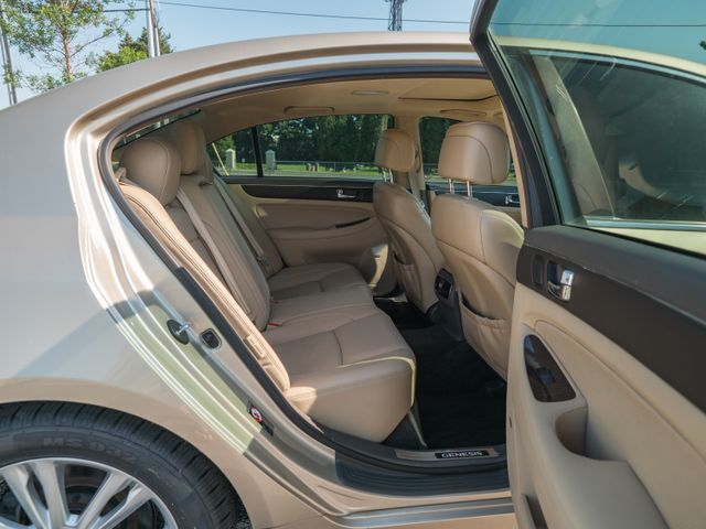 2010 Hyundai Genesis 4.6L with a 6 month 6000 miles warranty Maple Grove, Minnesota 23