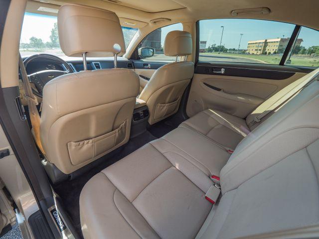 2010 Hyundai Genesis 4.6L with a 6 month 6000 miles warranty Maple Grove, Minnesota 28