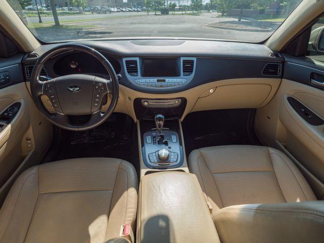 2010 Hyundai Genesis 4.6L with a 6 month 6000 miles warranty Maple Grove, Minnesota 32