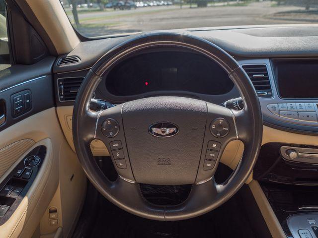 2010 Hyundai Genesis 4.6L with a 6 month 6000 miles warranty Maple Grove, Minnesota 34