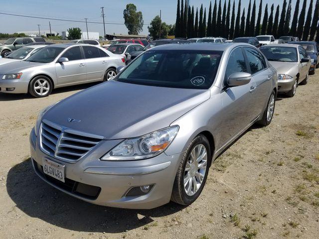 2010 Hyundai Genesis in Orland, CA 95963