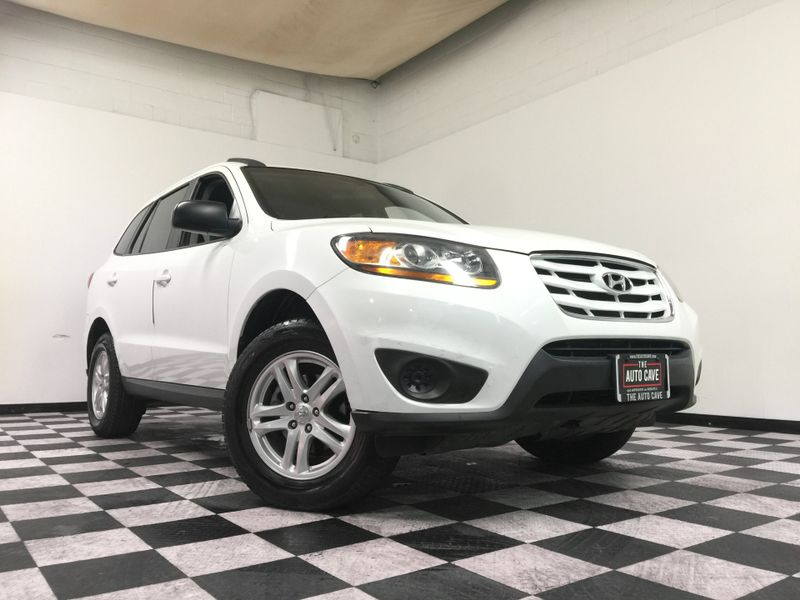 2010 Hyundai Santa Fe *Get APPROVED In Minutes!* | The Auto Cave in Addison
