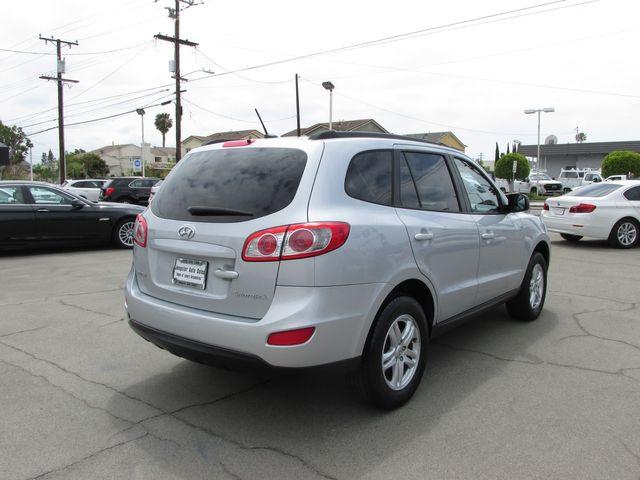 2010 Hyundai Santa Fe GLS in Costa Mesa, California 92627