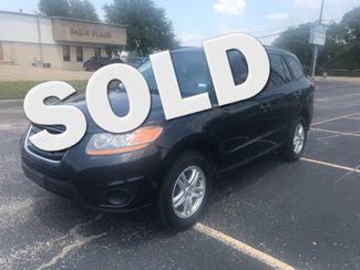 2010 Hyundai Santa Fe GLS | Ft. Worth, TX | Auto World Sales LLC in Fort Worth TX