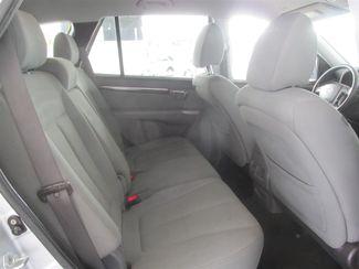 2010 Hyundai Santa Fe GLS Gardena, California 12