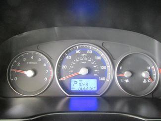 2010 Hyundai Santa Fe GLS Gardena, California 5