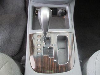 2010 Hyundai Santa Fe GLS Gardena, California 7