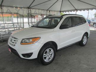 2010 Hyundai Santa Fe GLS Gardena, California