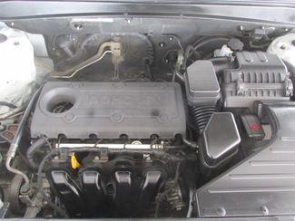 2010 Hyundai Santa Fe GLS Gardena, California 15