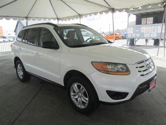2010 Hyundai Santa Fe GLS Gardena, California 3
