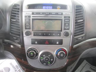 2010 Hyundai Santa Fe GLS Gardena, California 6