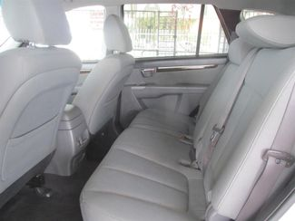 2010 Hyundai Santa Fe GLS Gardena, California 10