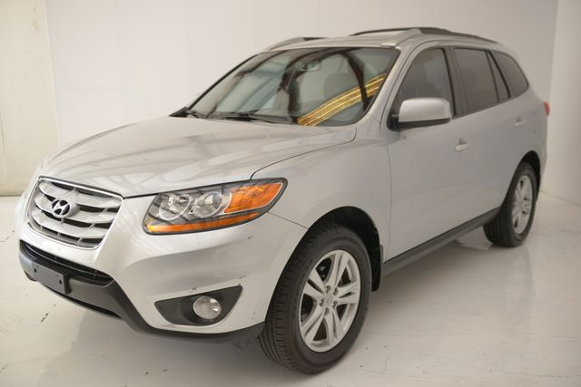 2010 Hyundai Santa Fe Limited Houston, Texas 3