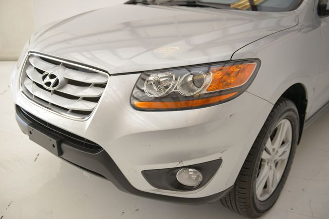 2010 Hyundai Santa Fe Limited Houston, Texas 6