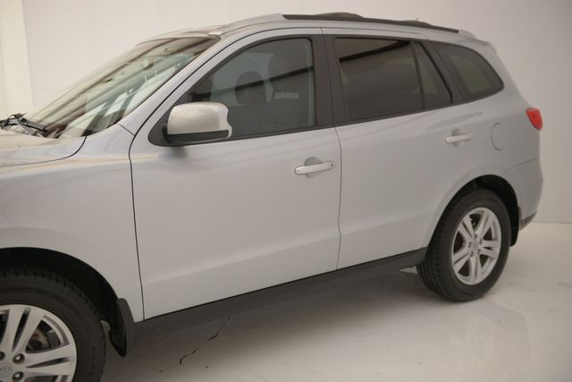 2010 Hyundai Santa Fe Limited Houston, Texas 8