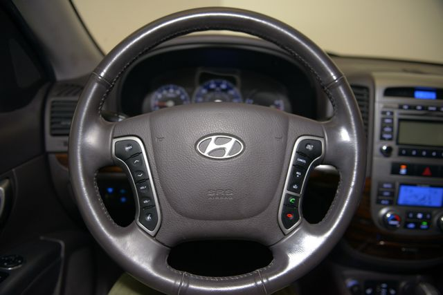 2010 Hyundai Santa Fe Limited Houston, Texas 24