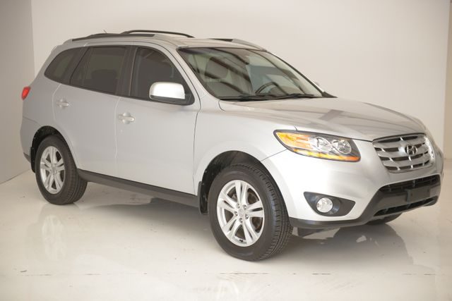 2010 Hyundai Santa Fe Limited Houston, Texas 2