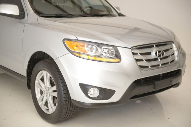 2010 Hyundai Santa Fe Limited Houston, Texas 4