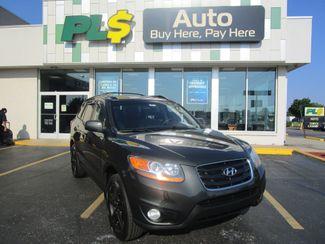 2010 Hyundai Santa Fe SE in Indianapolis, IN 46254