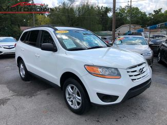 2010 Hyundai Santa Fe GLS in Knoxville, Tennessee 37917