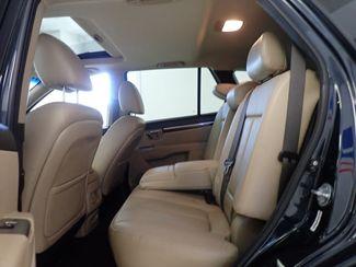 2010 Hyundai Santa Fe Limited Lincoln, Nebraska 3
