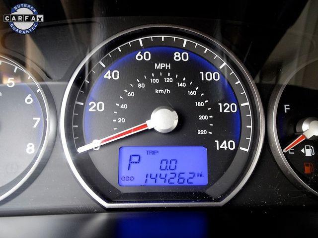 2010 Hyundai Santa Fe GLS Madison, NC 12