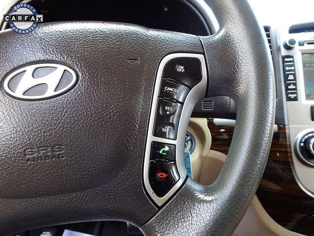 2010 Hyundai Santa Fe GLS Madison, NC 13
