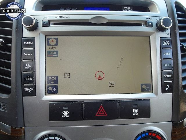 2010 Hyundai Santa Fe GLS Madison, NC 17
