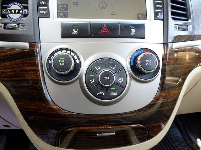 2010 Hyundai Santa Fe GLS Madison, NC 18
