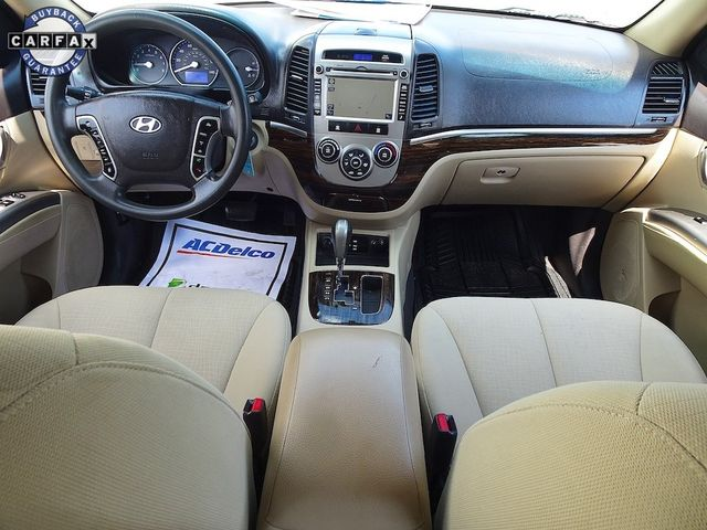 2010 Hyundai Santa Fe GLS Madison, NC 30