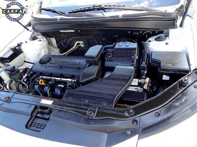 2010 Hyundai Santa Fe GLS Madison, NC 38