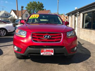 2010 Hyundai Santa Fe Limited  city Wisconsin  Millennium Motor Sales  in , Wisconsin
