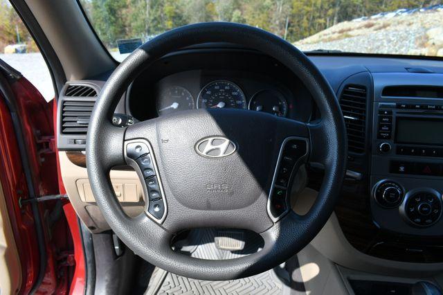 2010 Hyundai Santa Fe GLS Naugatuck, Connecticut 14