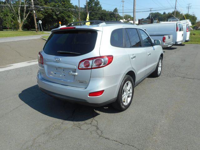 2010 Hyundai Santa Fe Limited New Windsor, New York 5