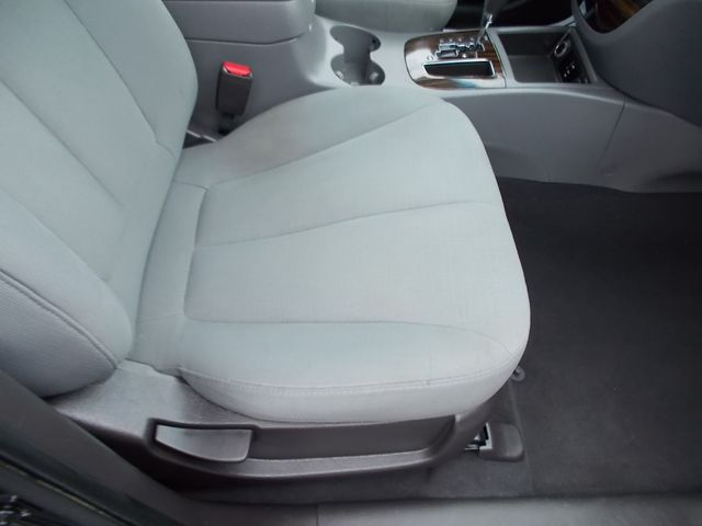 2010 Hyundai Santa Fe GLS Shelbyville, TN 17