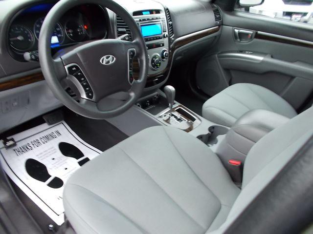 2010 Hyundai Santa Fe GLS Shelbyville, TN 21
