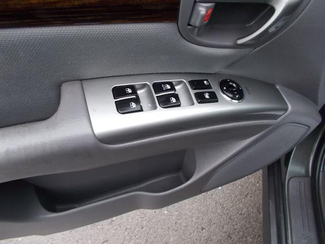 2010 Hyundai Santa Fe GLS Shelbyville, TN 22