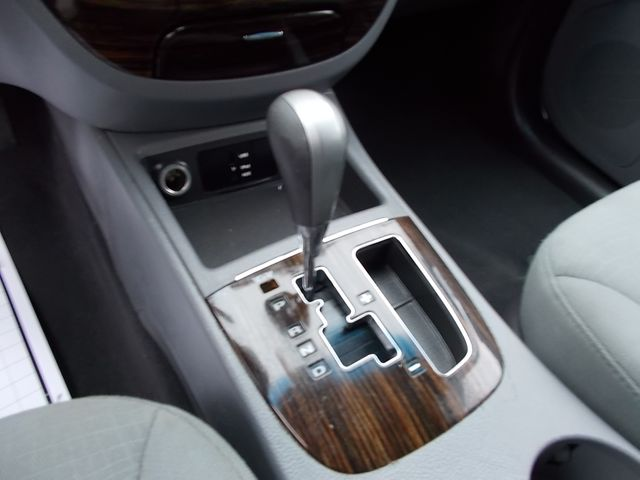 2010 Hyundai Santa Fe GLS Shelbyville, TN 24