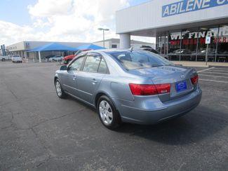 2010 Hyundai Sonata GLS  Abilene TX  Abilene Used Car Sales  in Abilene, TX