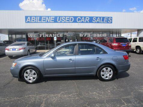 2010 Hyundai Sonata GLS in Abilene, TX