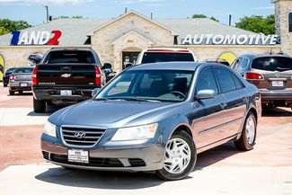 2010 Hyundai Sonata GLS in Dallas TX