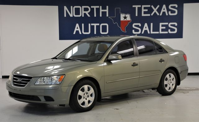 2010 Hyundai Sonata GLS 1 OWNER in Dallas, TX 75247